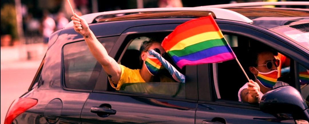 Uvažena žalba Bh. povorke ponosa: Ministarstvo saobraćaja nije smjelo zabraniti zaustavljanje saobraćaja