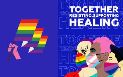 IDAHOBIT 2021 – Bh. povorka ponosa:  Nikada nećemo odustati od borbe za bolji život